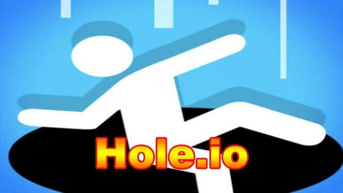 Big Hole Spiel