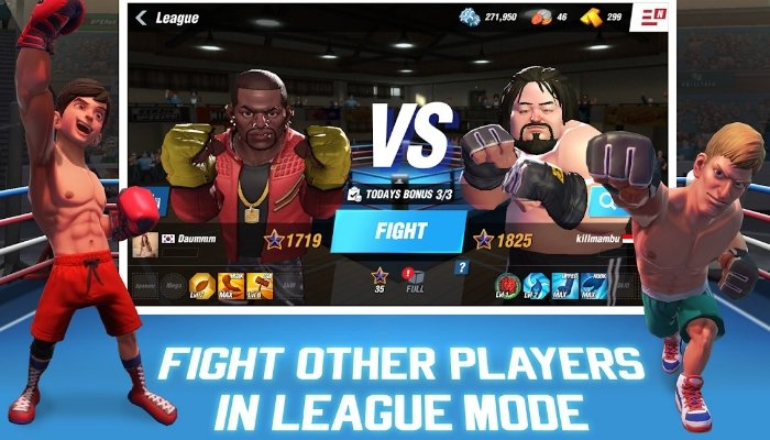 Boxing Star Cheats: Tips & Strategy Guide | Touch Tap Play