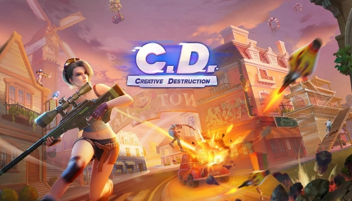 creative destruction - fortnite gold coins creative