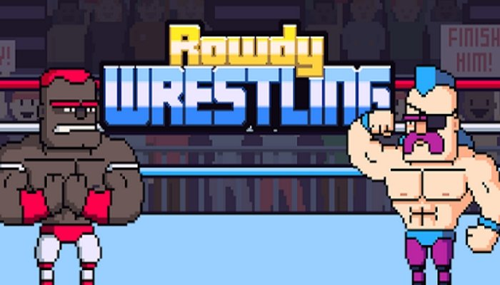 Rowdy Wrestling Cheats Tips Amp Strategy Guide Touch Tap Play