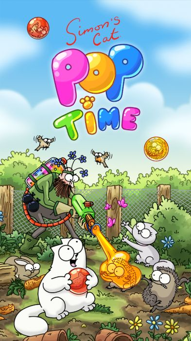 Simon's Cat – Pop Time Cheats: Tips & Strategy Guide to Keep