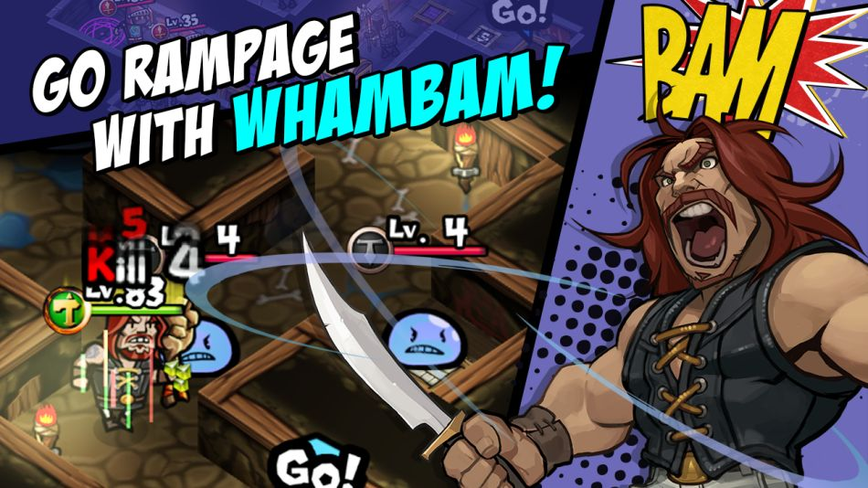 WhamBam Warriors Cheats: Tips & Strategy Guide to Build ...