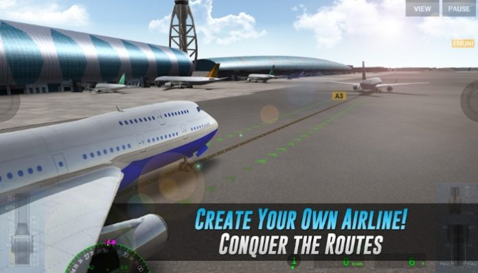 Airline Commander Cheats: Tips & Strategy Guide   Touch Tap Play