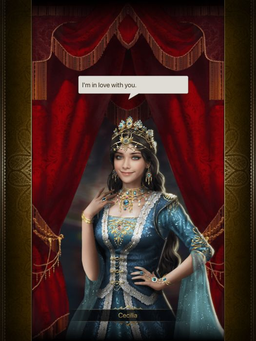 Game of Sultans Consorts Guide: How to Get All Wives in the Game (and More) | Touch Tap Play
