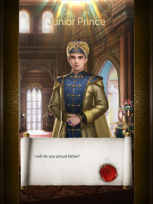 Game of Sultans Heirs Guide & Player ID Sharing for Marriage