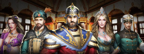 Viziers - Game of Sultans Walkthrough and Tips