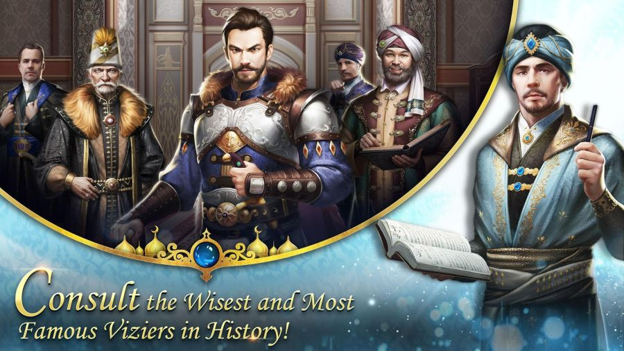 Game Of Sultans Review