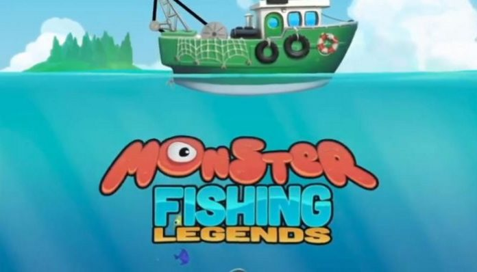 Monster fishing legends cheats tips strategy guide for Tap tap fish cheats
