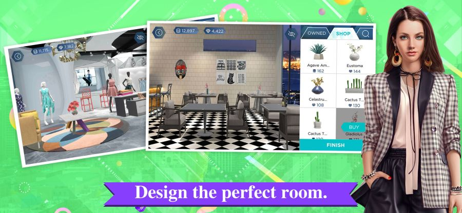 Design My Room Tips: Cheats & Strategy Guide to Design the