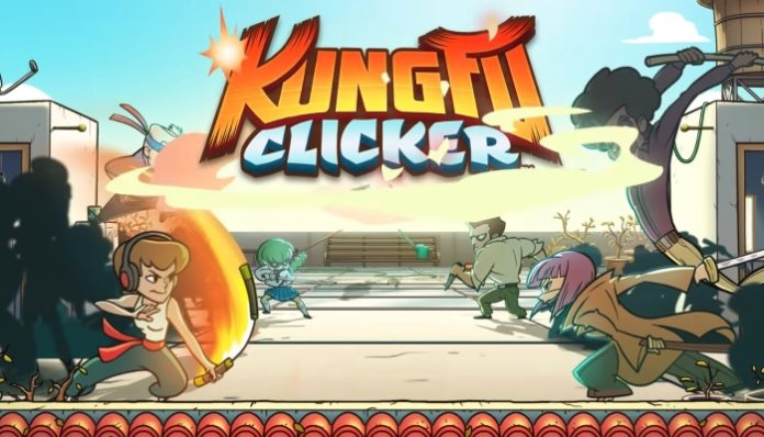 Kung Fu Clicker Cheats: Tips & Strategy Guide | Touch Tap Play