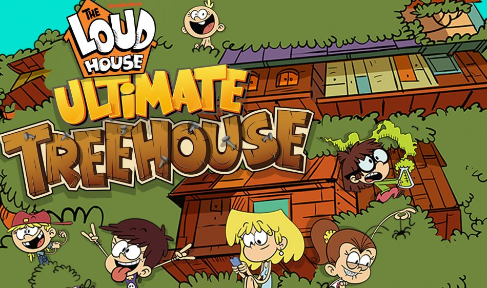 Loud House Ultimate Treehouse Tips Cheats Amp Guide To