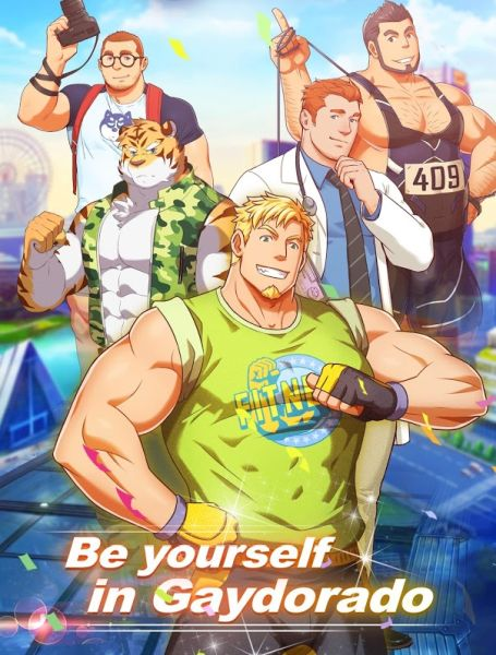 gay games for mobile