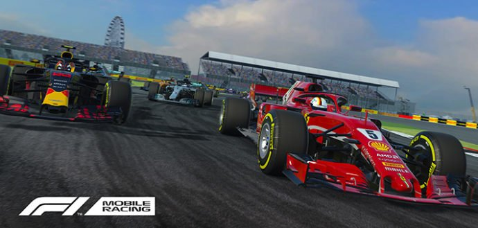 F1 Mobile Racing Cheats: Tips & Strategy Guide | Touch Tap Play