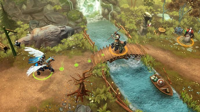 Best Games Like Heroes of Might and Magic (HoMM) for iOS and
