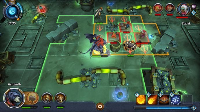 Best Games Like Heroes of Might and Magic (HoMM) for iOS and Android