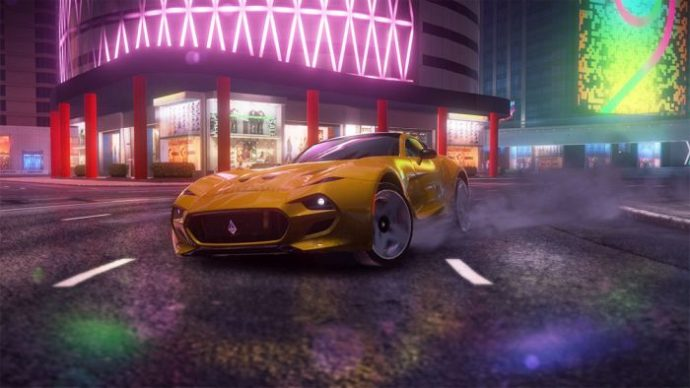 Asphalt 9 Legends Carribean Update Adds New Tracks Cars