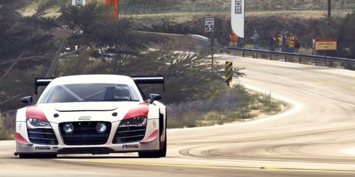 GRID Autosport Android Multiplayer Beta Announced | Touch