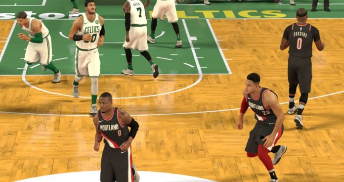NBA 2K Mobile Tips: Cheats & Guide to Unlock All Players and Keep on