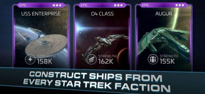 Star Trek: Fleet Command Tips: Cheats & Guide to Be the Best in the