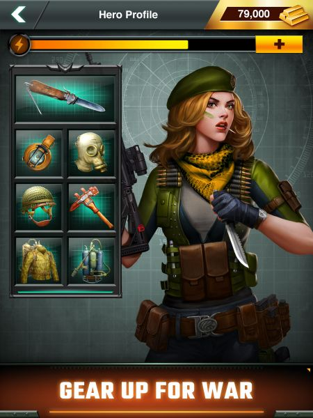 World War Rising Cheats: Tips & Guide to Build the Ultimate