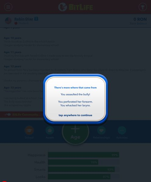BitLife – Life Simulator Cheats: Tips & Guide to Live a