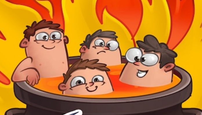Idle Hell Clicker / Evil Clicker Cheats: Tips & Strategy