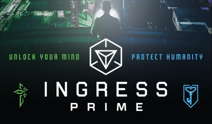Niantic Reveals the Mysteries of Our World in Ingress Prime | Touch