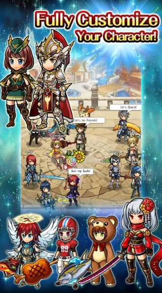 Unison League Cheats: Tips & Guide to Level Up Fast | Touch
