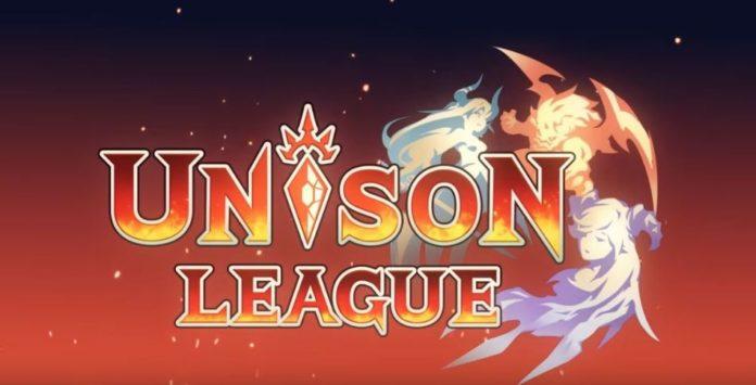 Unison League Monsters Guide: Monster Tier List (2018 Update