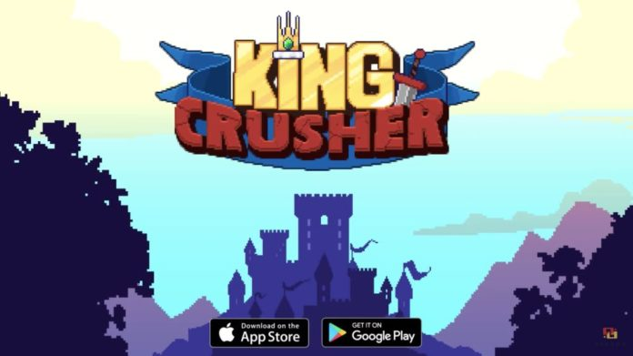 Slide Puzzle Game King Crusher Launches Next Month On iOS, Android