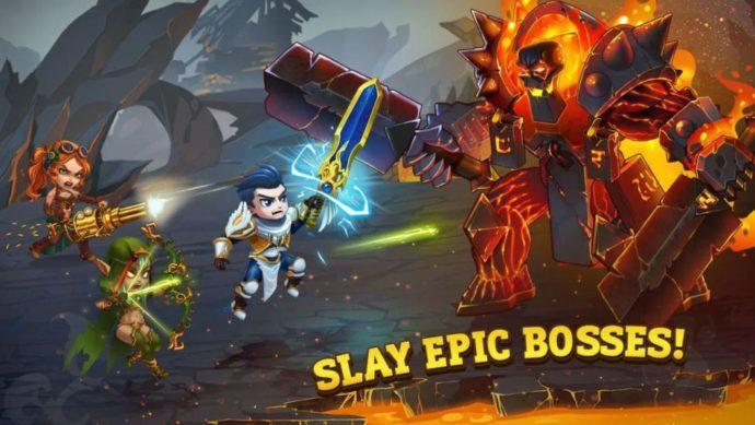 Hero Wars Cheats: Tips & Guide to Win All Fights | Touch Tap Play