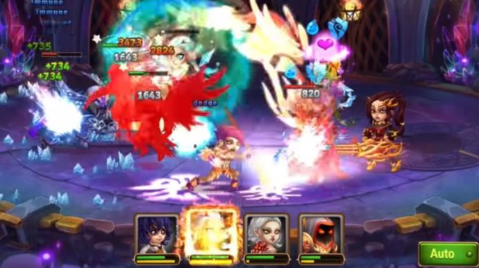 Hero Wars Cheats: Tips & Guide to Win All Fights | Touch Tap