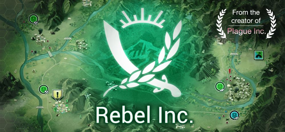 Rebel Inc Tipps