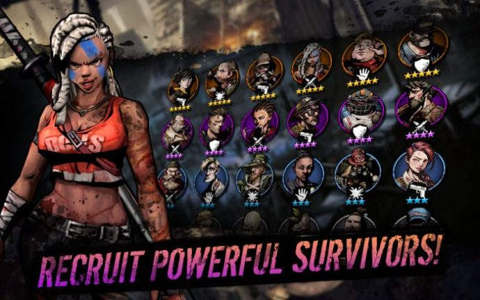 Undead Nation: Last Shelter Cheats, Tips & Guide to Build the