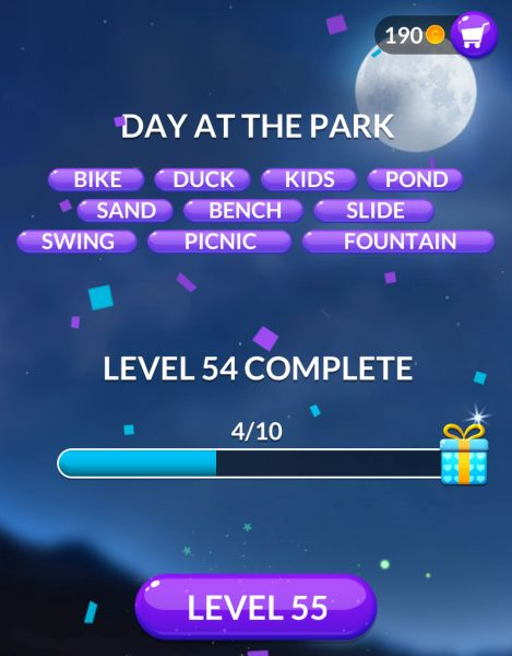 Word Stacks Answers Level 51 80 Touch Tap Play