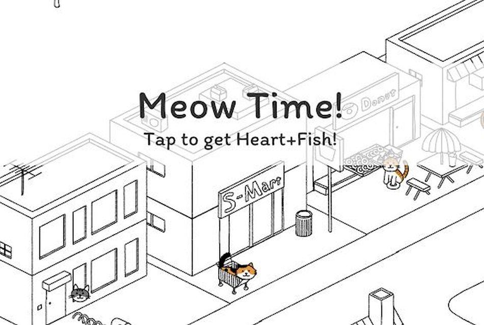 Cats Are Cute List of Cats & Friends and How to Unlock Them