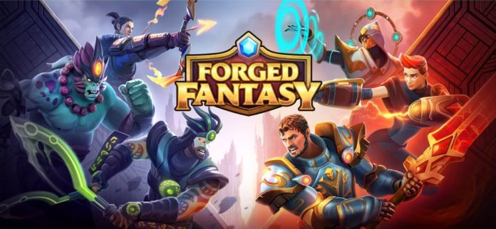 Forged Fantasy: Best Heroes in the Game (Tier List) and How