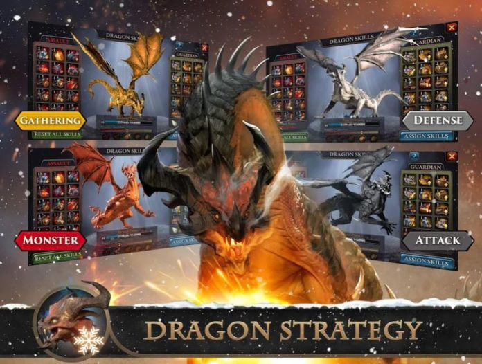 King of Avalon: Dragon Warfare Cheats: Tips & Guide to Grow Your