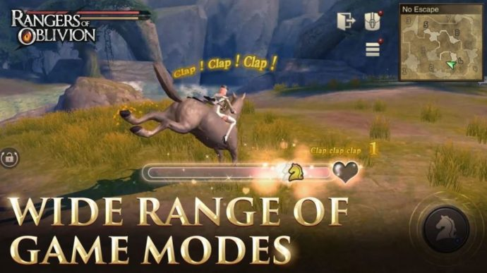 Rangers of Oblivion Cheats: Tips & Guide to Get Stronger and Defeat