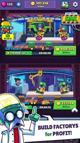 Robot Inc Idle Factory Tycoon Cheats: Tips & Strategy Guide