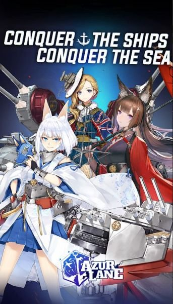 Azur Lane Tier List: Best Characters in the Game | Touch Tap Play