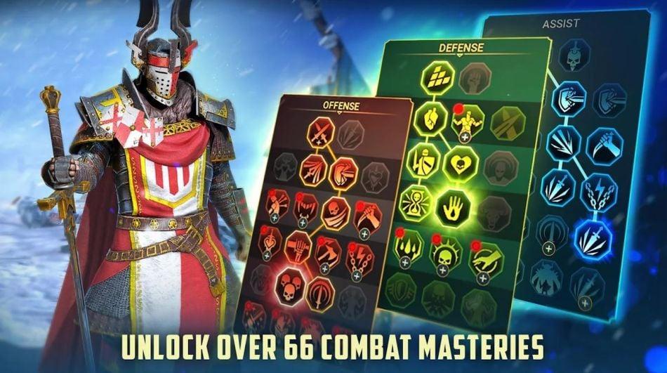 Raid: Shadow Legends: Best Heroes & Best Team Setup | Touch