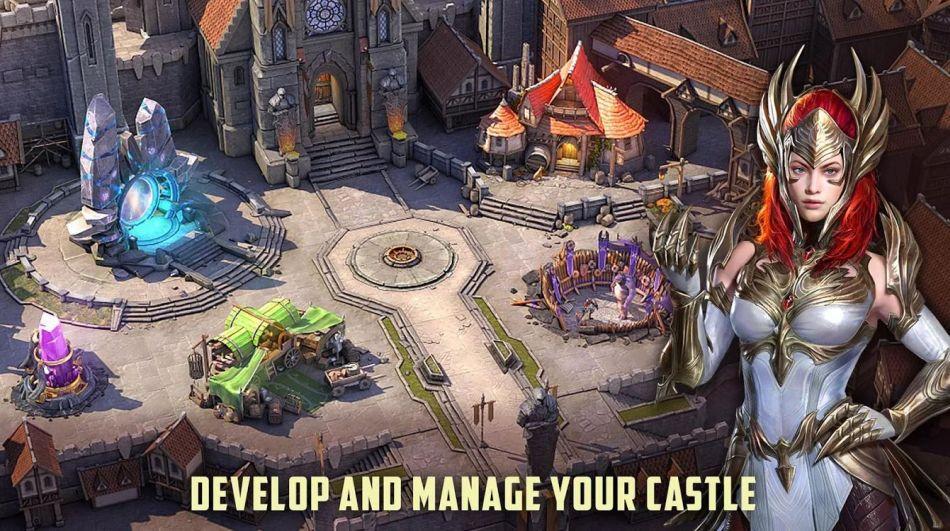 Raid: Shadow Legends: Best Heroes & Best Team Setup   Touch