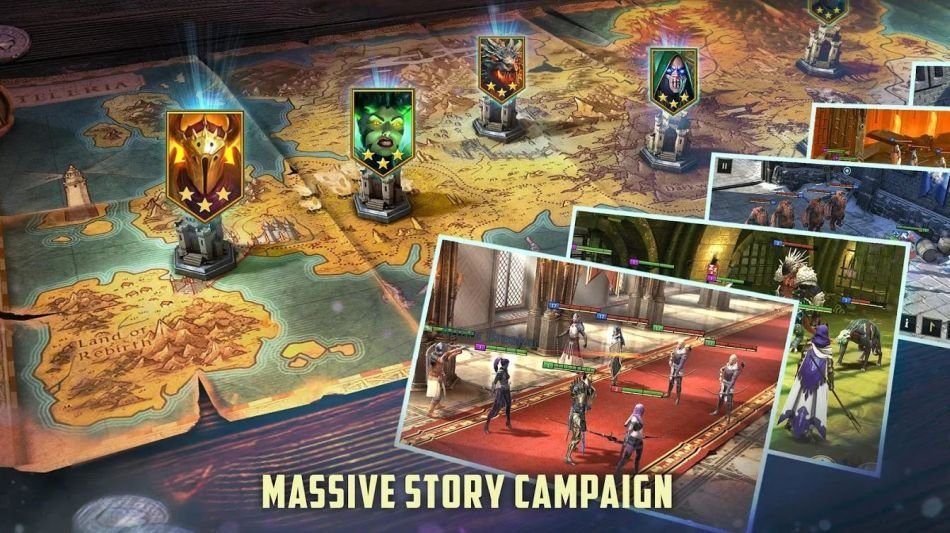 Raid: Shadow Legends Cheats: Tips & Guide to Pass All Stages