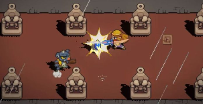 Cadence Of Hyrule To Release This Month In All Regions Touch Tap Play