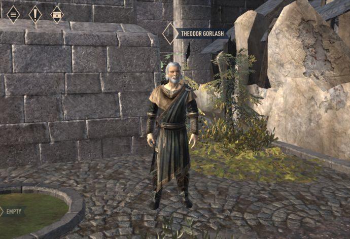 Elder Scrolls Blades: Best Class / Race in the Game & Guide