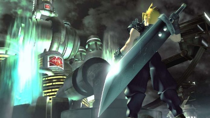 Final Fantasy VII And VIII Remastered