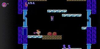 NES - Nintendo Switch Online