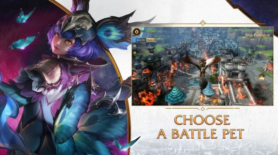 Era of Legends Cheats: Tips & Guide to Become More Powerful