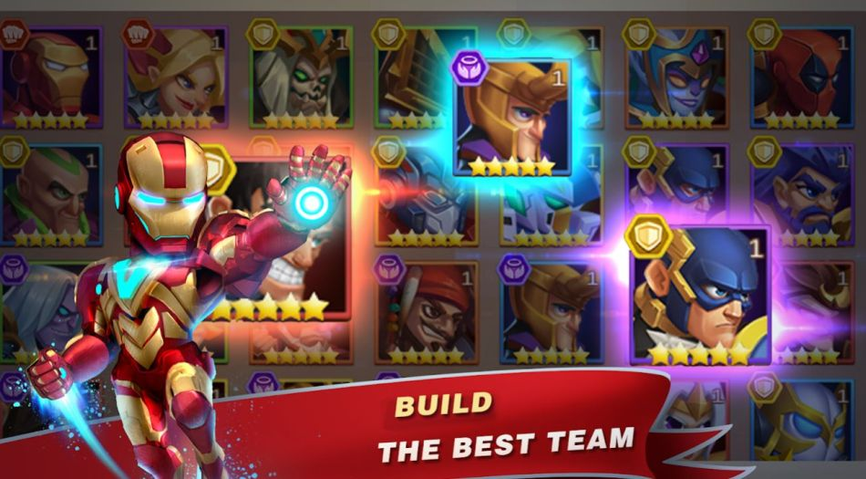 Idle RPG: Heroes Legend Cheats: Tips & Guide to Pass All